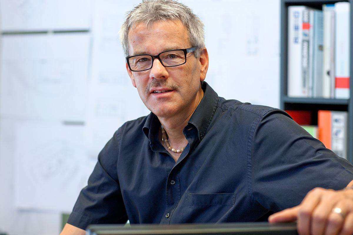 <b>Martin Zeiter</b><br>Firmengründer in Pension<br>